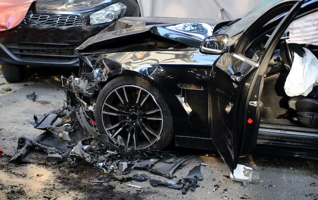 Adolescente acusada de accidente que cobró vida de latina