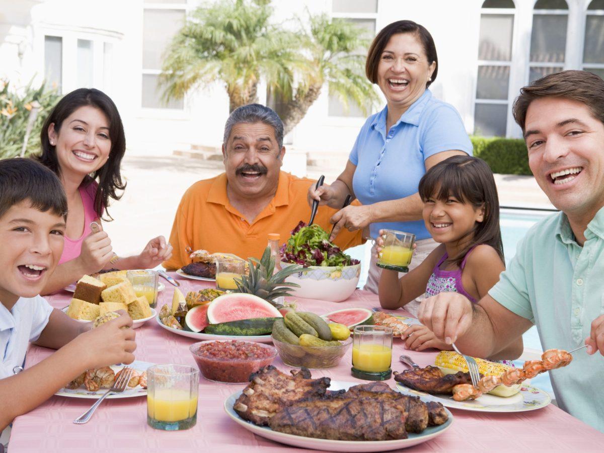 Disfrute las actividades al aire libre este verano de manera segura