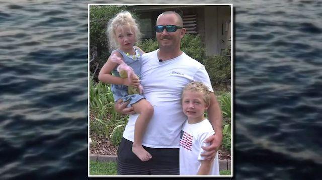 ¿Quién es Chase Post, el niño de 7 años que salvó a su familia de ahogarse?