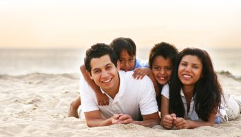 Planes en familia