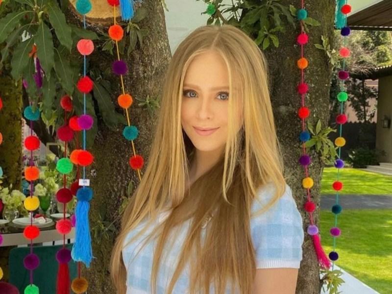 """Loreto Peralta cumple 17 años. Mira como luce la niña de """"No se aceptan devoluciones"""""""
