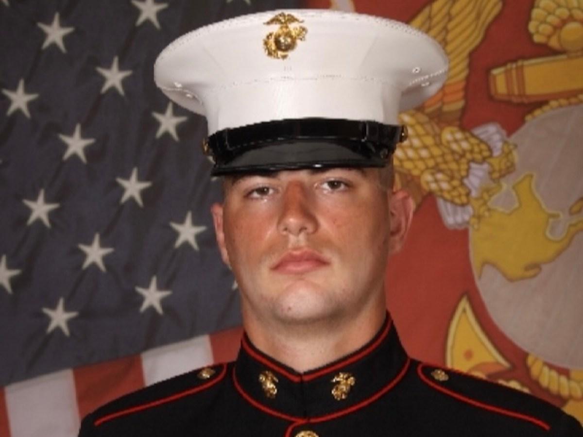 Muere soldado después de realizar un fuerte entrenamiento de la Marina