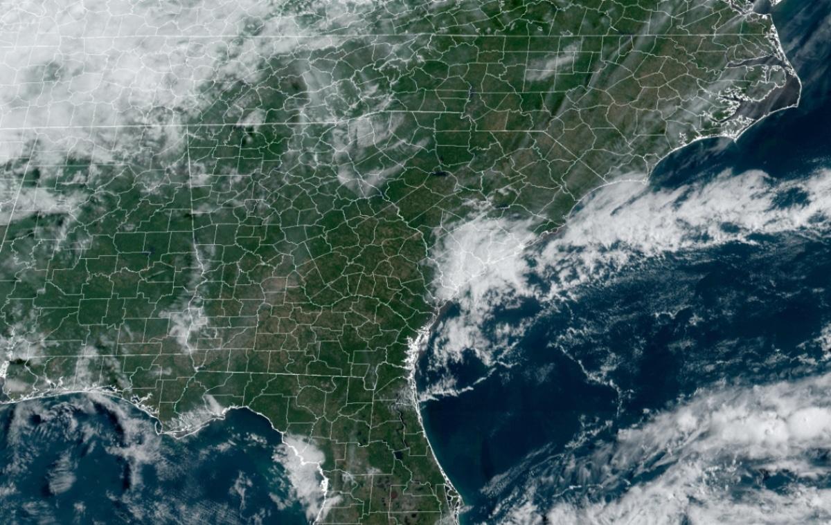 Temporada de huracanes inicia