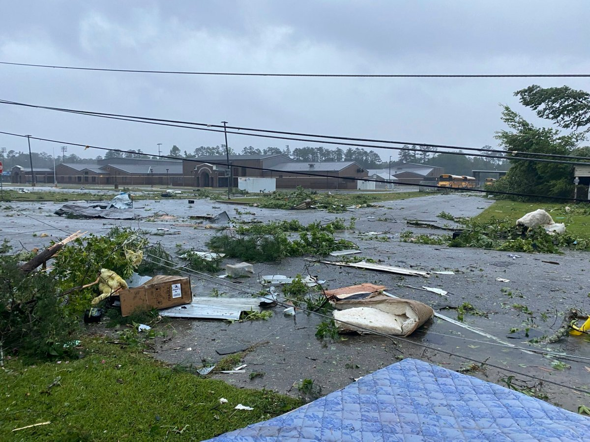 tormenta-claudette-implacable-en-alabama-y-florida-como-afectara-a-las-carolinas