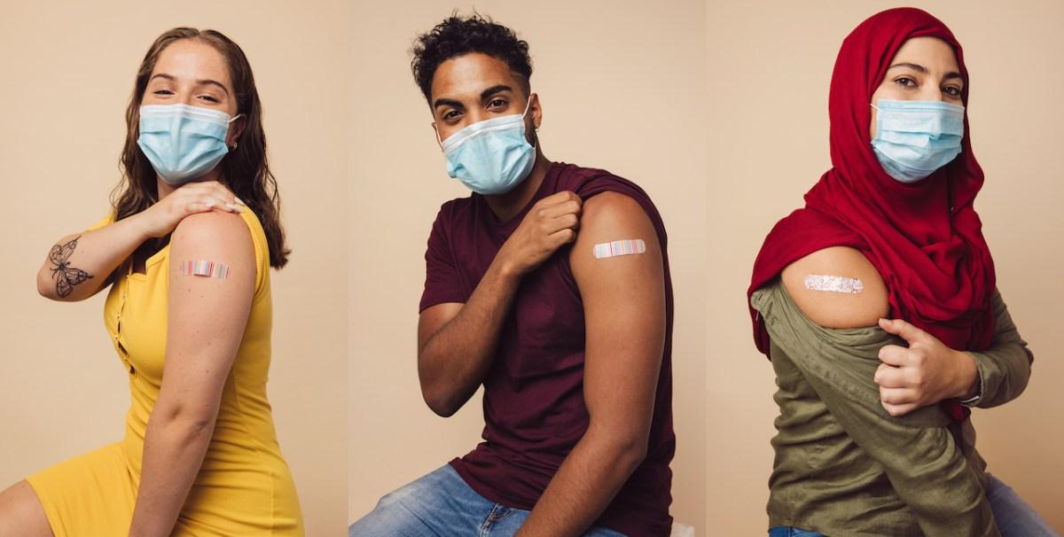 Vacunas COVID-19 ¿Por qué algunas personas sufren efectos secundarios?