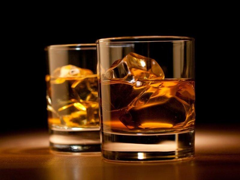 ¿Cuál es la diferencia entre Whisky y Bourbon?