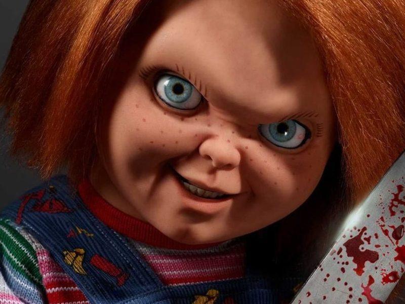 estreno imágenes Chucky