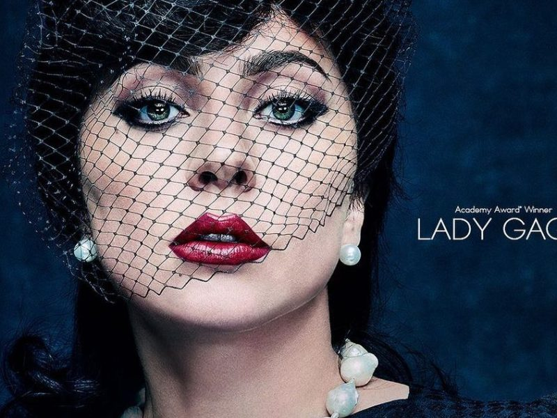 House Gucci Gaga Leto
