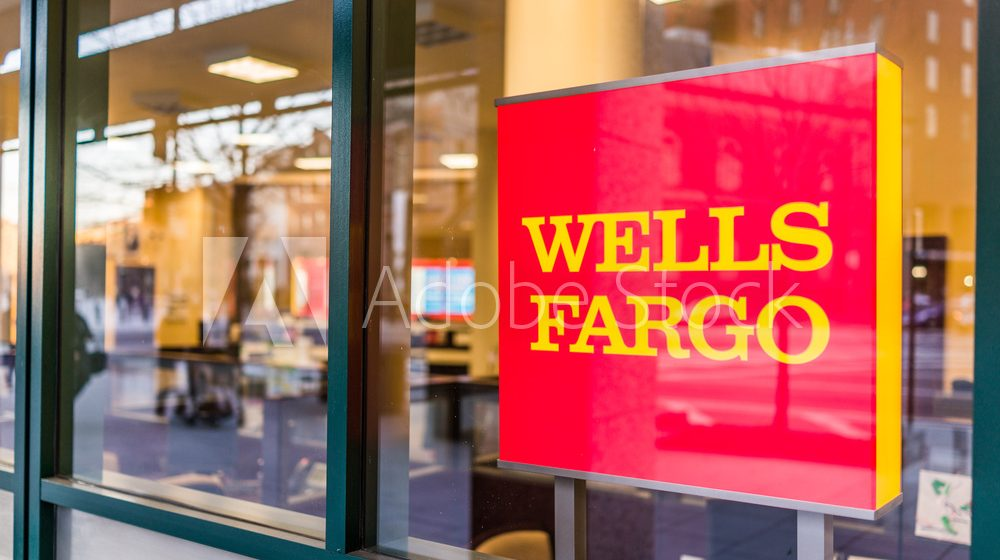 wells fargo líneas crédito