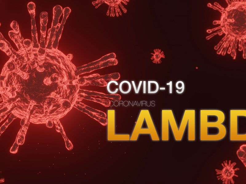 qué es variante lambda síntomas