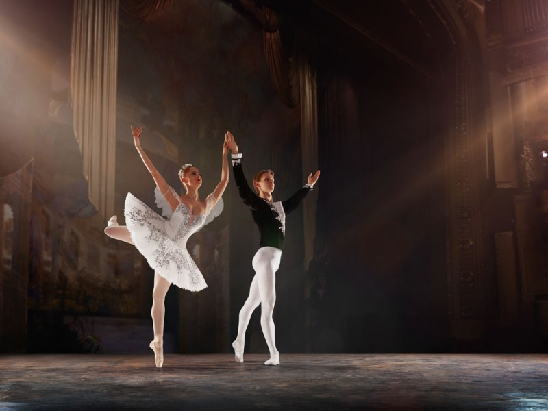 American Ballet Theatre se presentará en Charleston