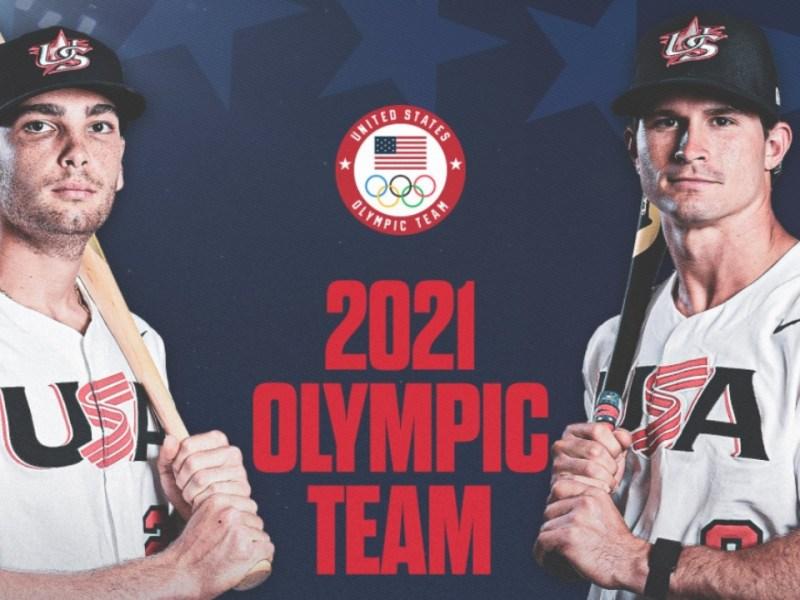 Beisbol Juegos Olímpicos
