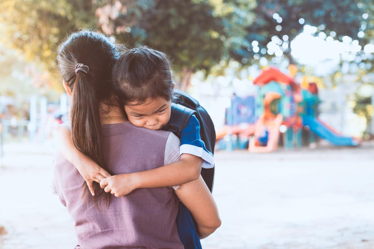 Carolina del Norte ocupa un lugar bajo en bienestar infantil en nuevo informe