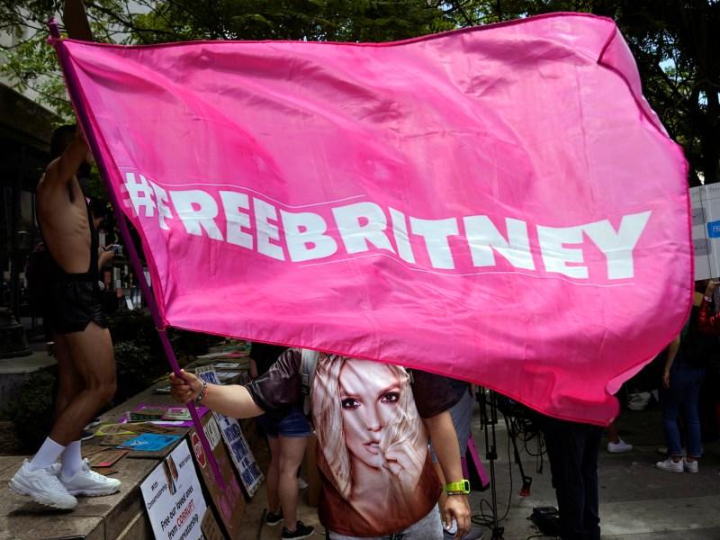 Caso Britney Spears: ¿Por qué es importante hablar más de él?
