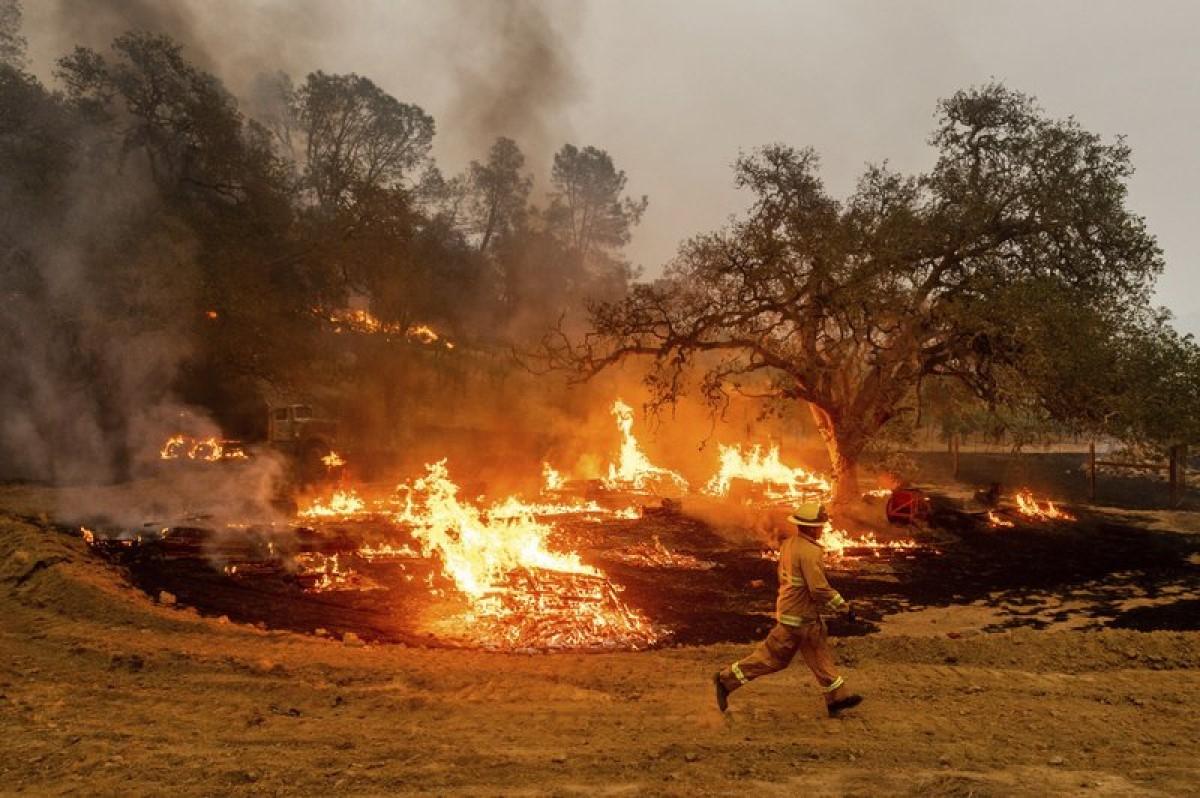Covid-19-bomberos-incendios-oregon