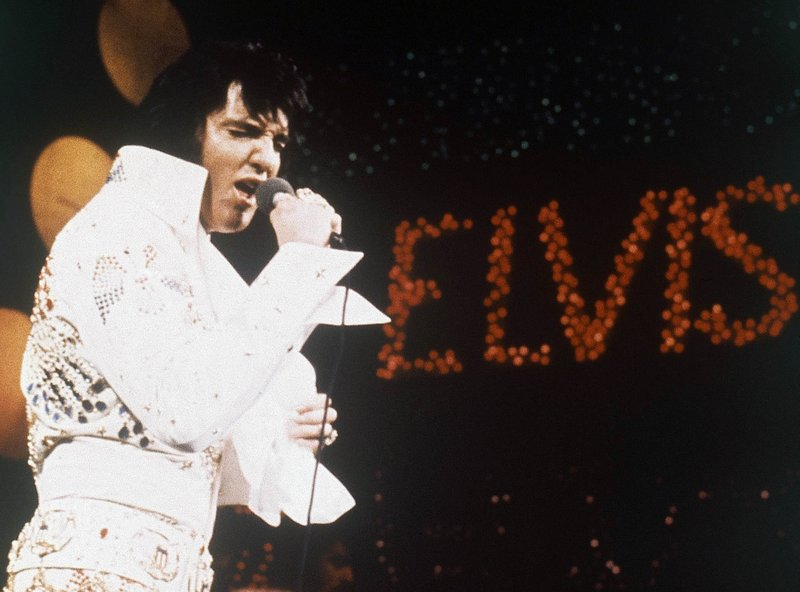 Elvis-Presley-Channel