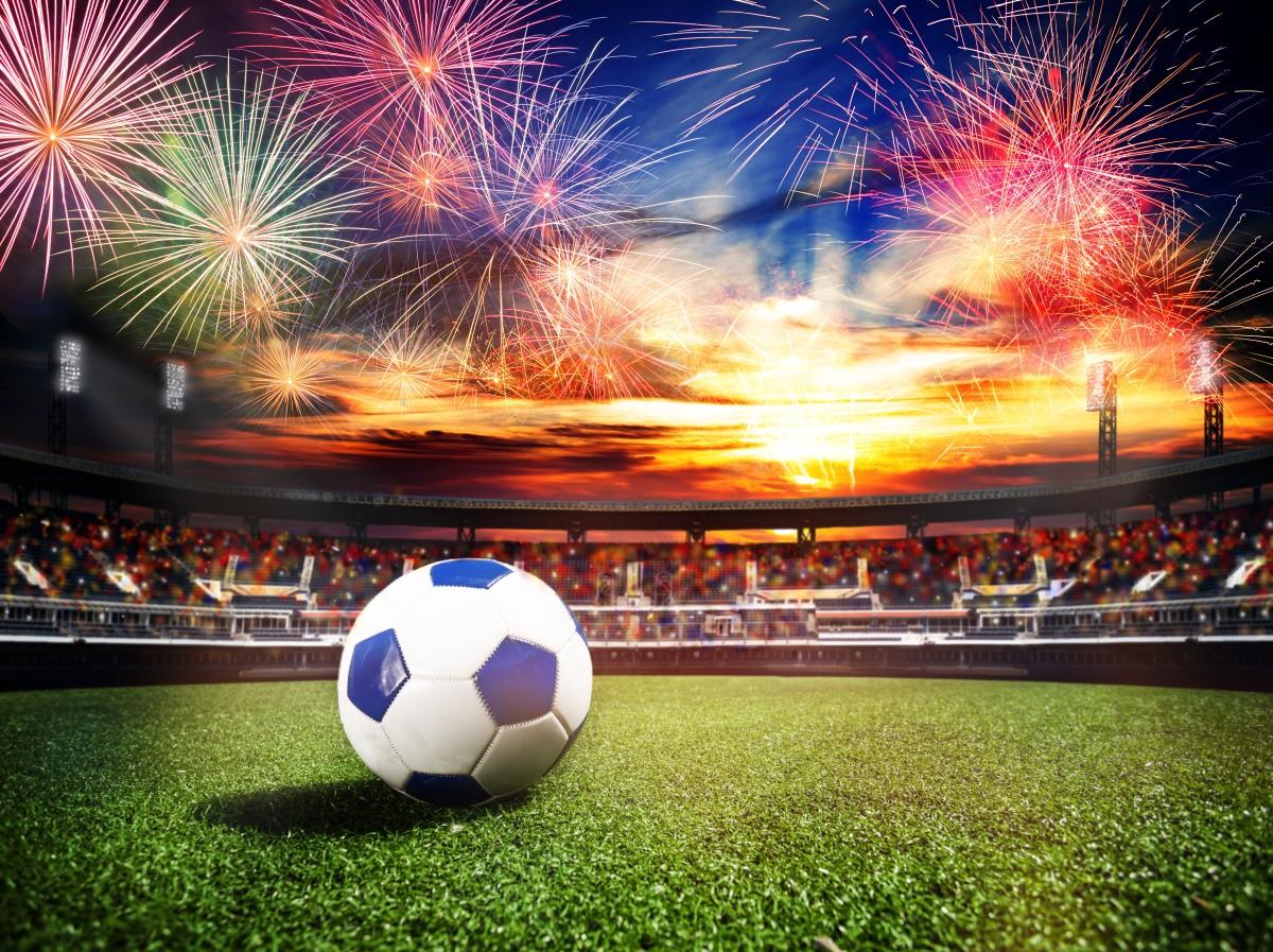 Fútbol, fuegos artificiales y más en este evento de Charlotte