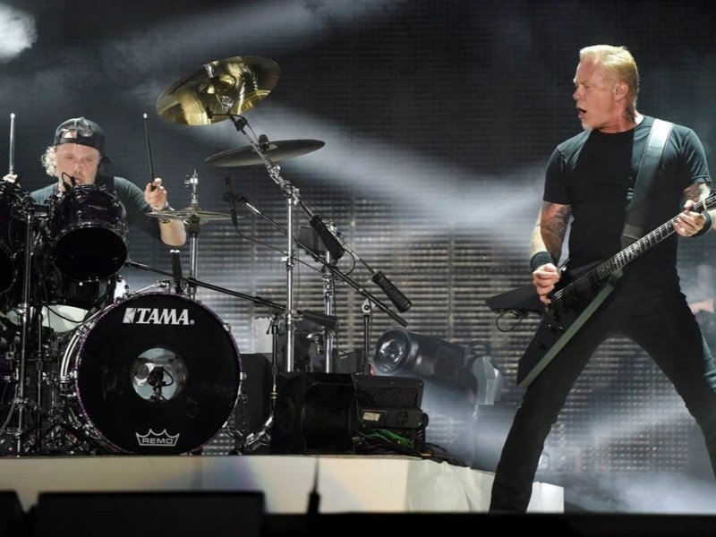 HaAsh-The-Unforgiven-Metallica