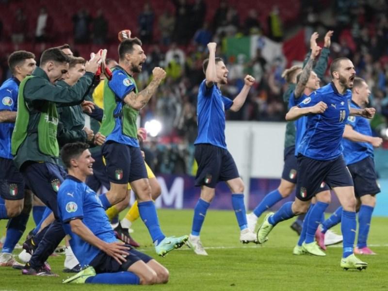 Italia-España-Euro-2020
