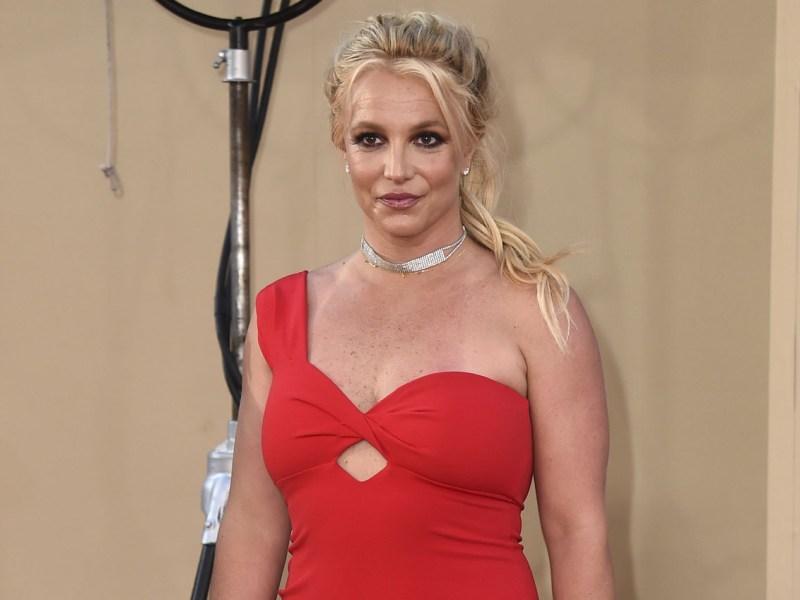 Jamie Lynn Spears reacciona a duras palabras de Britney