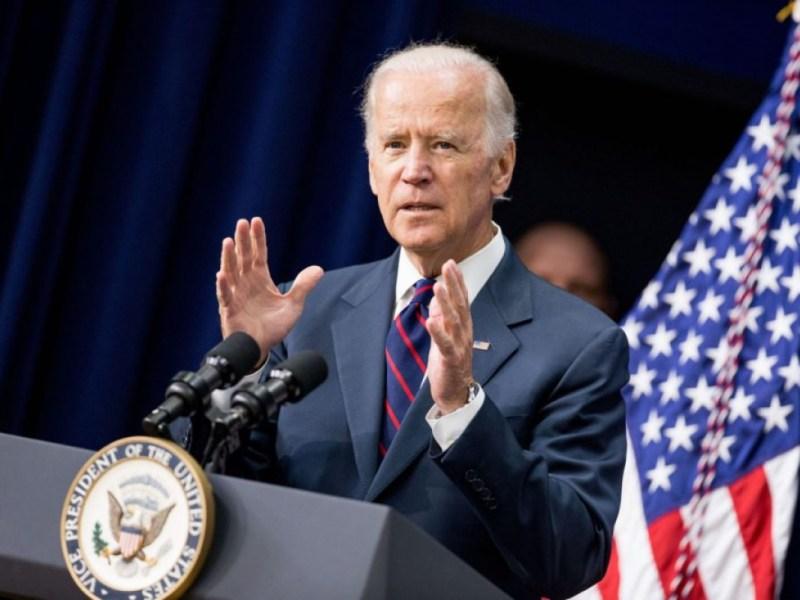 Joe Biden Asilo Migrantes