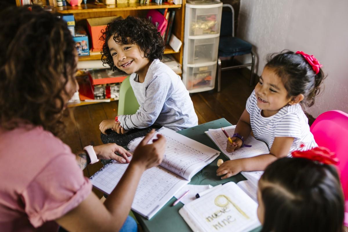 La educación en el hogar aumentó en Carolina del Norte durante la pandemia