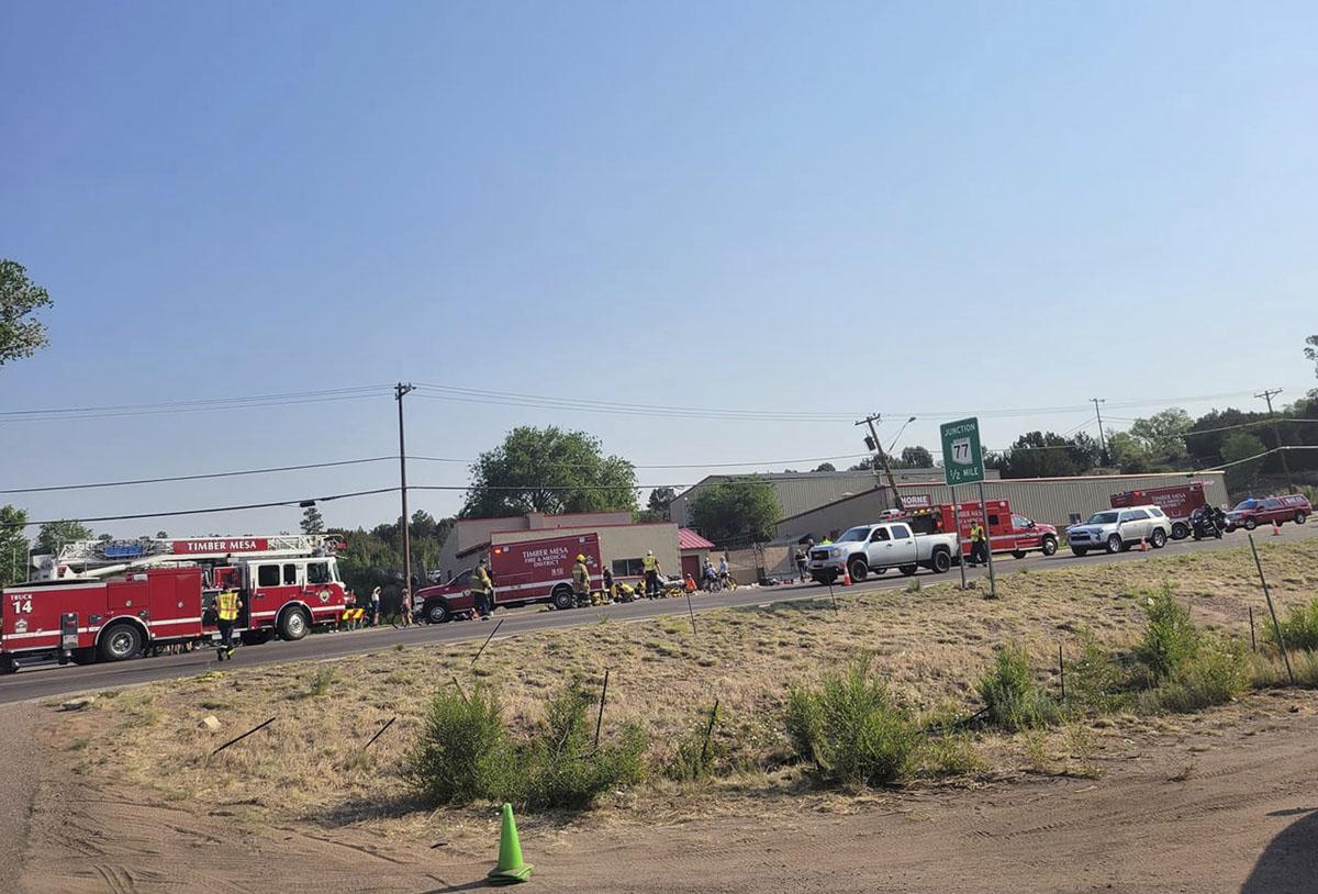 Muere uno de los ciclistas embestidos en Arizona