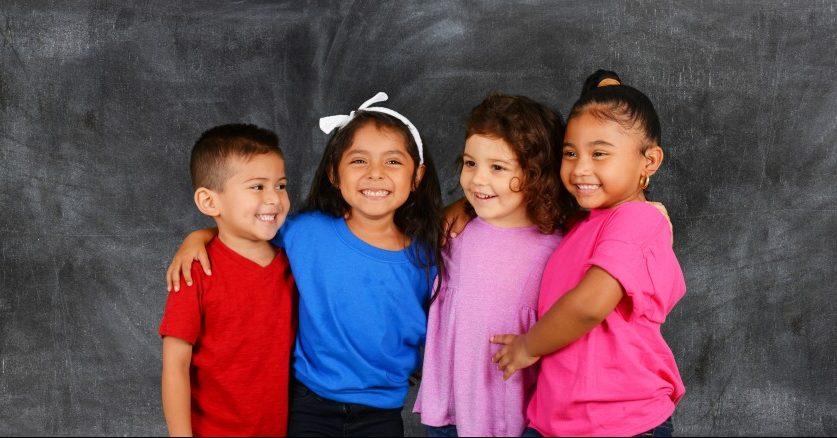 Programas educativos gratuitos disponibles para niños en el condado de Wake