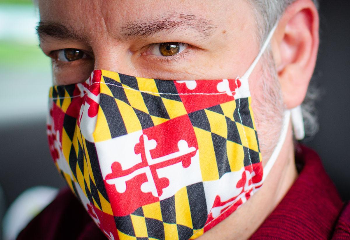 Seguirá Maryland en estado de emergencia