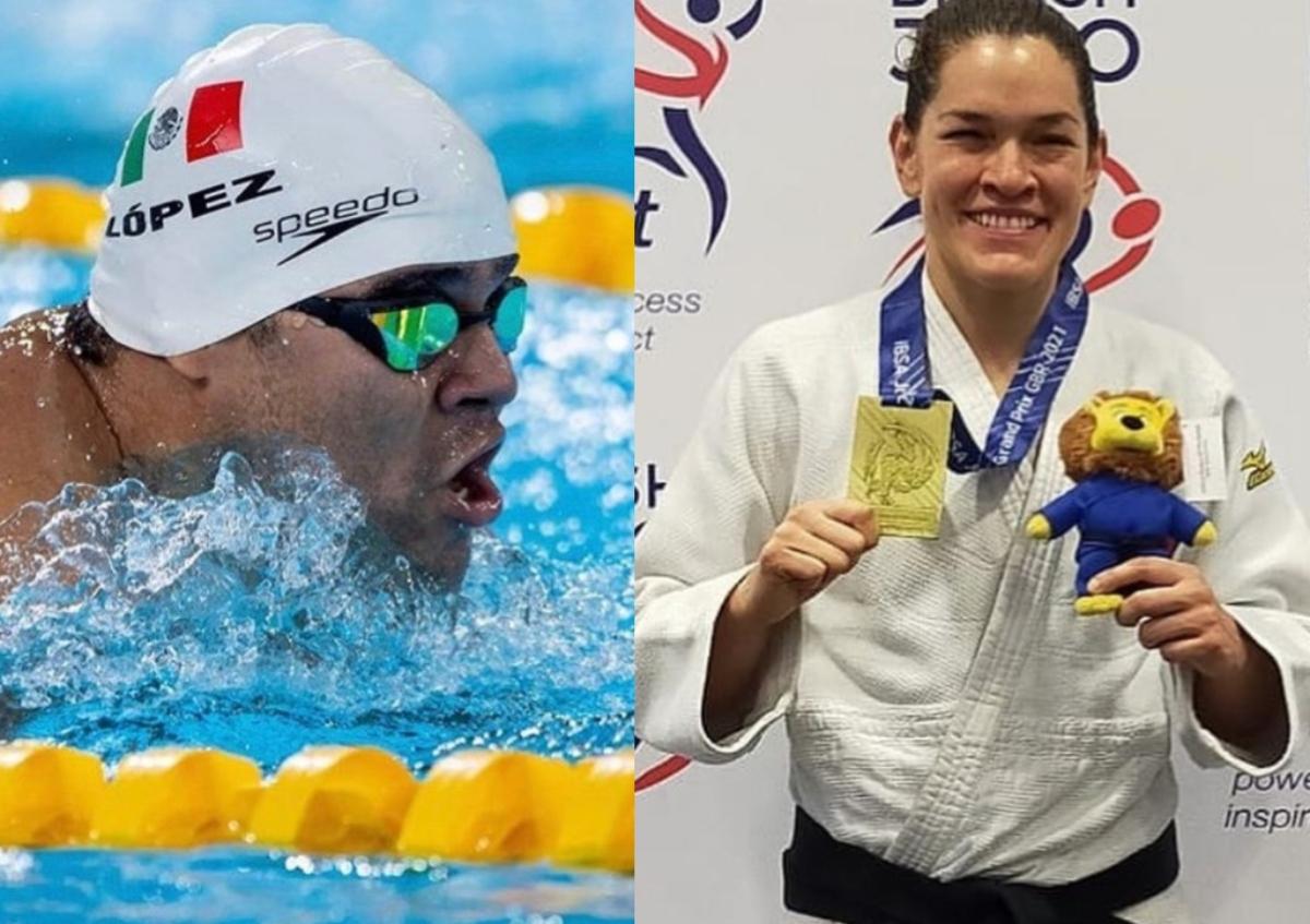 bp atletas paralímpicos México