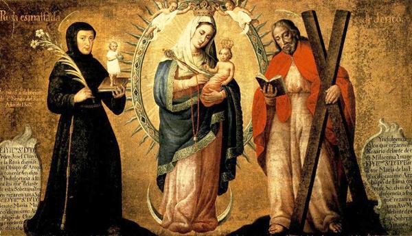 oracion-virgen-rosario-chiquinquira-colombia