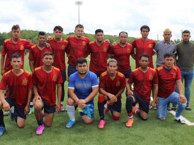 Honduras necesita un nuevo trofeo para sus vitrinas (Foto: Gustavo Cruz)