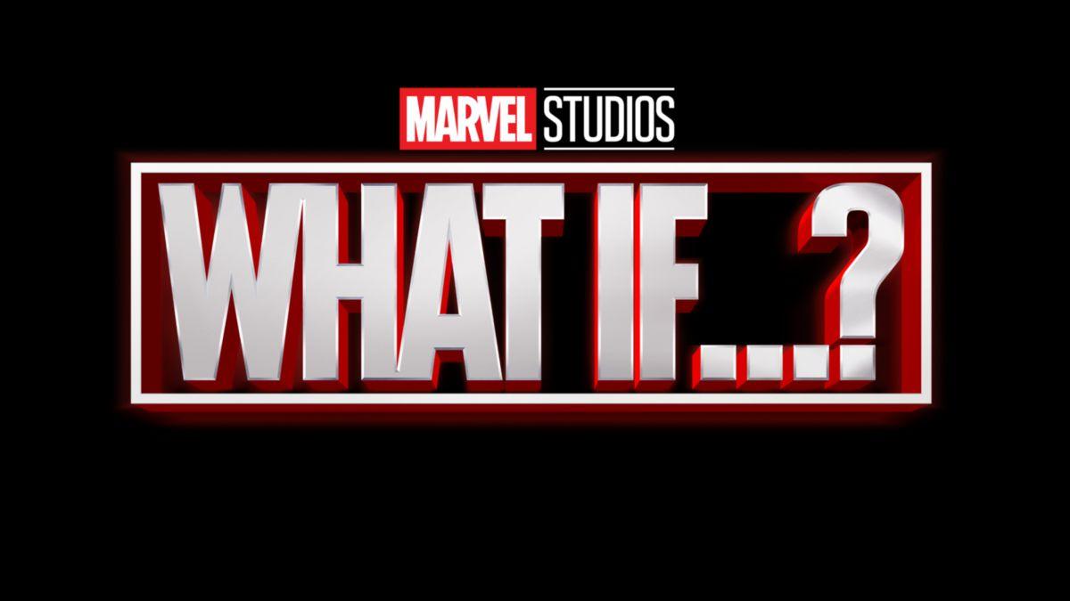 What If...? llega al Universo Cinematográfico de Marvel.