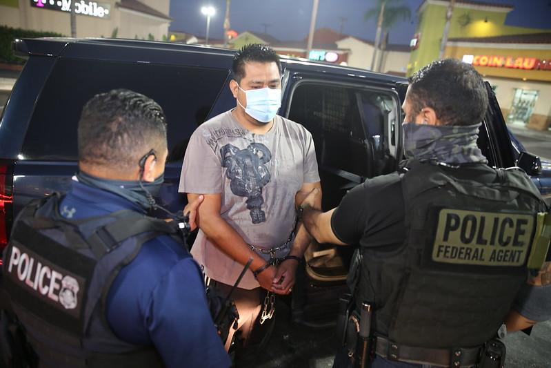 ¡Nueva política! Inmigración ya no arrestará a indocumentados víctimas de delitos