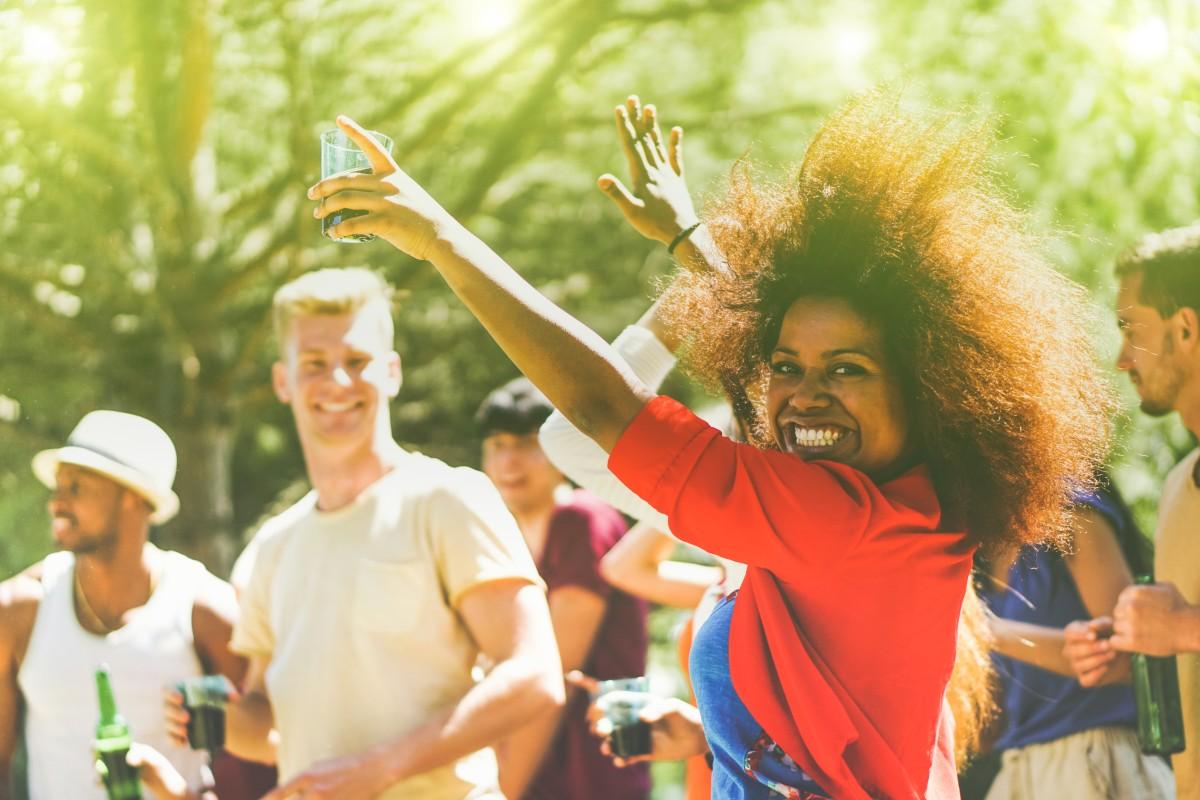 Arte, música, danza y más en el festival cultural afroamericano de Raleigh