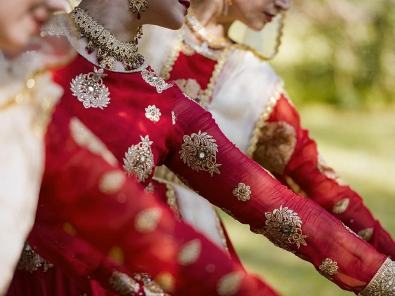 Comida, baile y más en el festival de la India en Charlotte