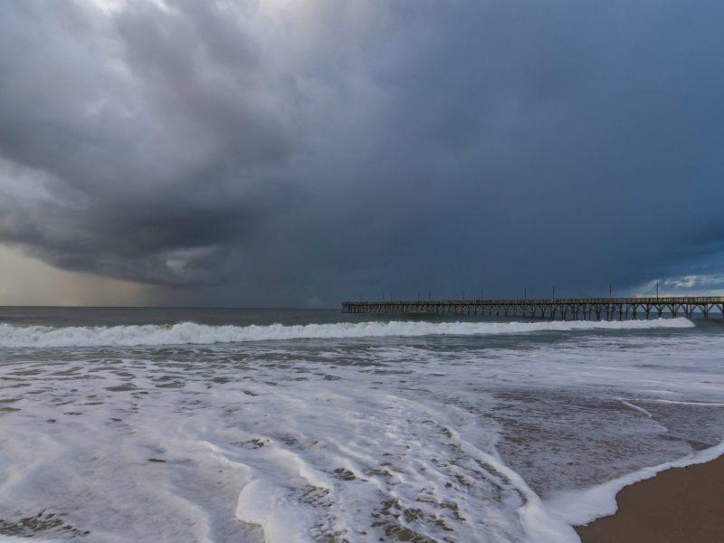 huracán henri carolina norte