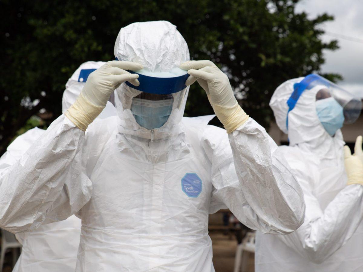 qué es el virus de marburgo que ya causó su primera muerte