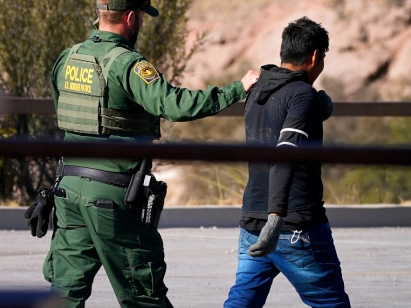 Agentes CBP portarán cámaras