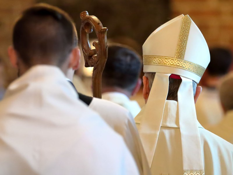 Cardenal Jorge Urosa Savino está hospitalizado por COVID-19