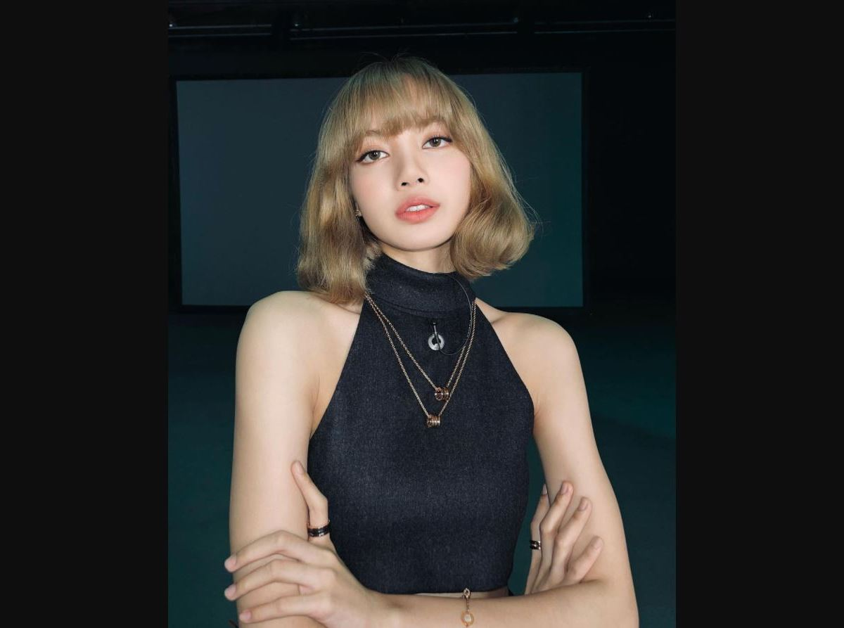 Lisa blackpink solista