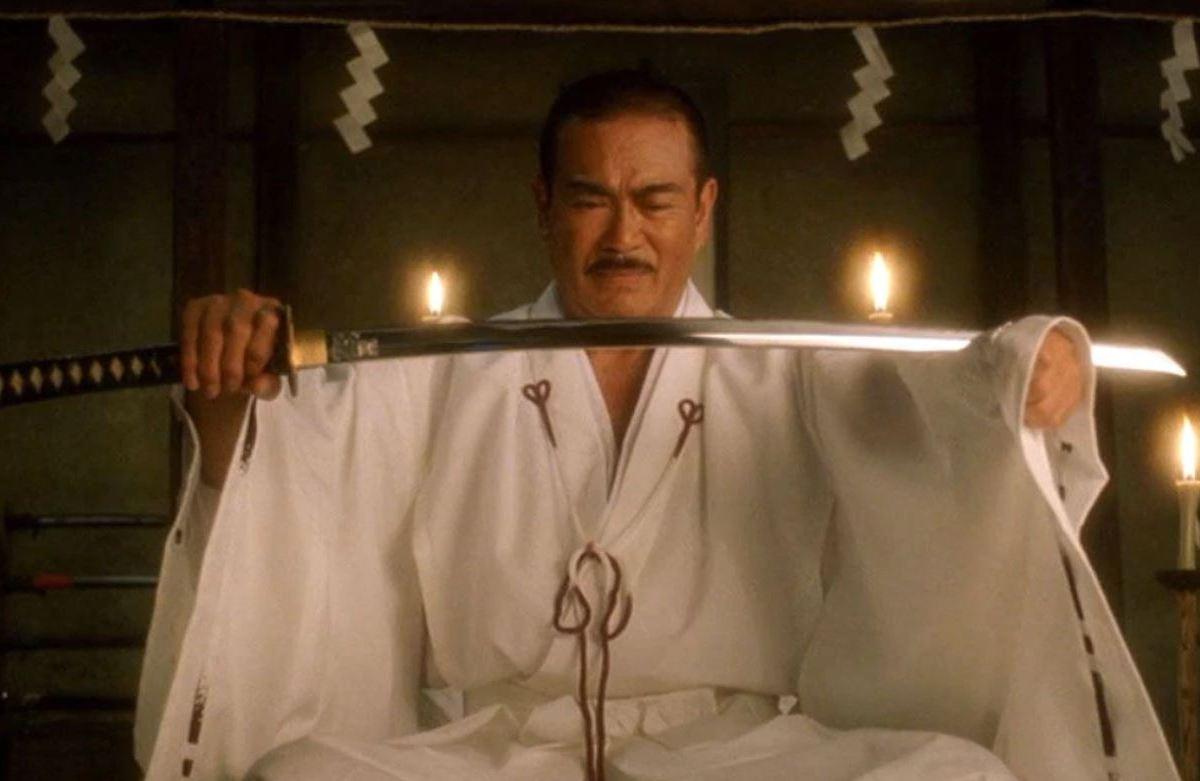 Sonny Chiba Kill Bill