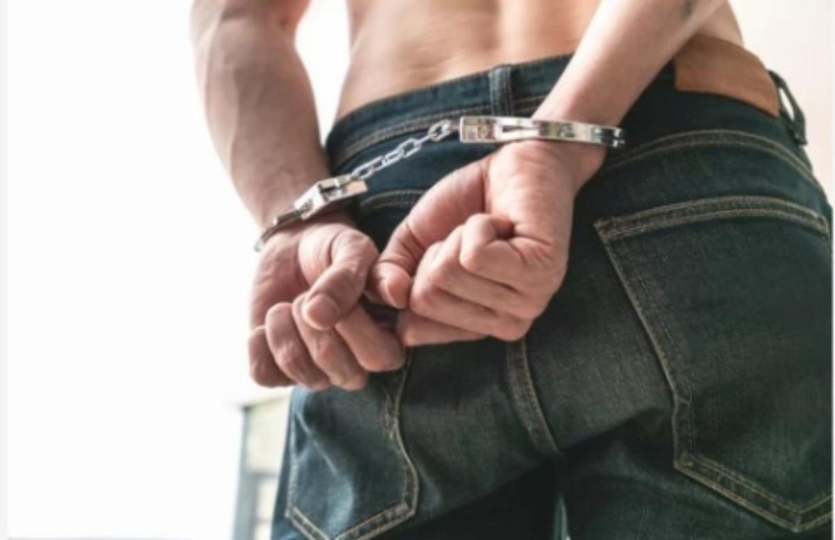 joven detenido