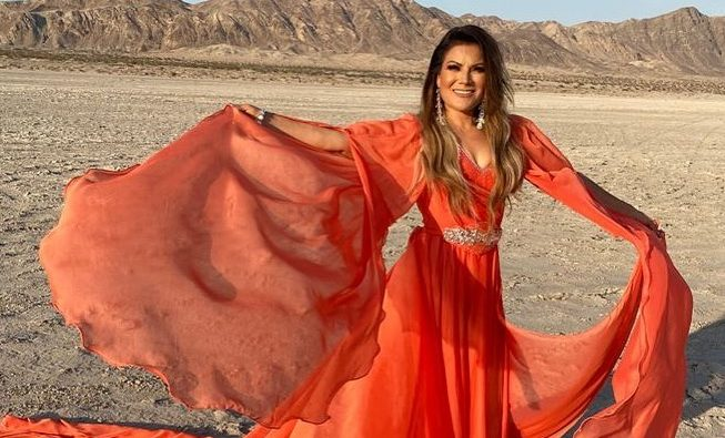 Festival Latinoamericano Diana Reyes