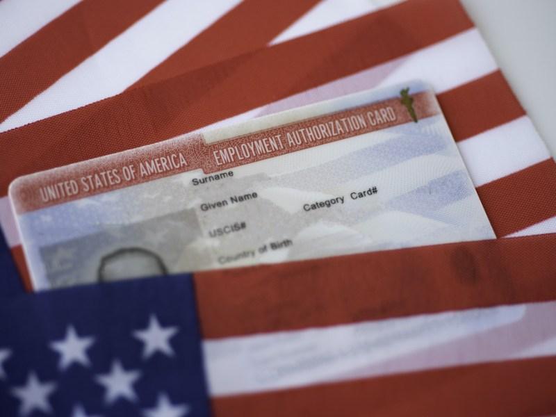 Extienden TPS para países como El Salvador, Honduras y Nicaragua