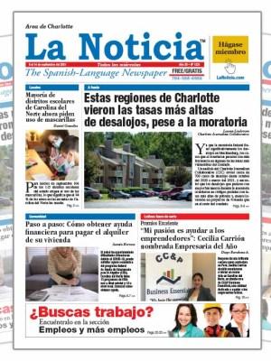 La Noticia Charlotte Edición 1221
