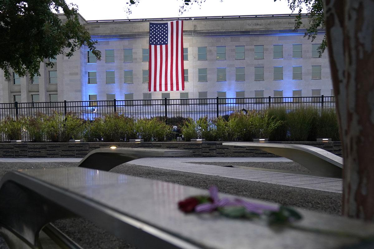 FBI desclasifica primer documento del 9/11 tras orden de Biden
