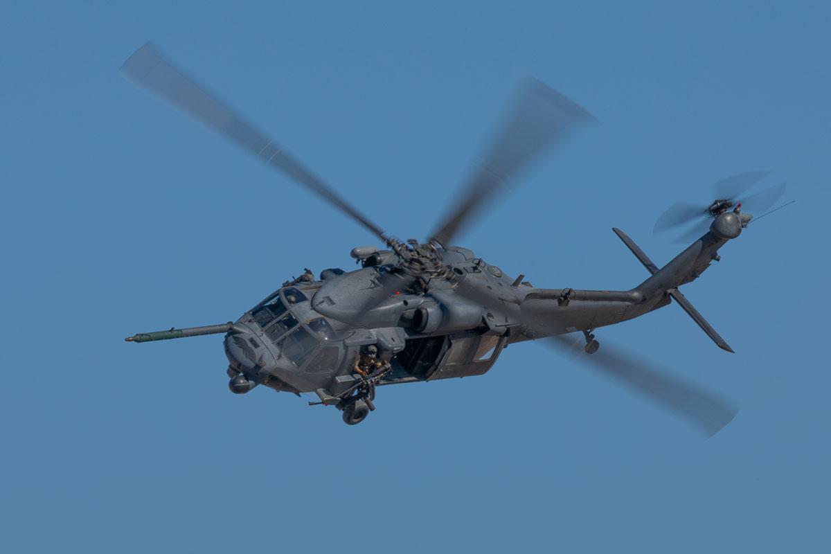 Helicóptero se estrella en el mar en San Diego
