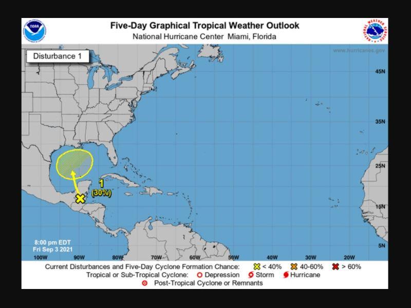 huracán larry estados unidos