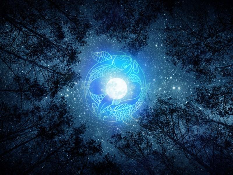 Luna llena en Piscis: ¿qué esperar en la Luna de la Cosecha?